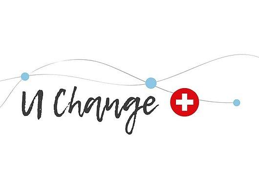 Logo U Change