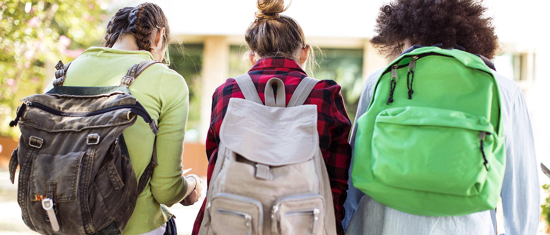 Bachelor Travail social - étudiants campus