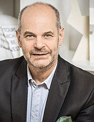 Jean- Pierre Greff Directeur Haute école d'art et de design – Genève (HEAD – Genève)