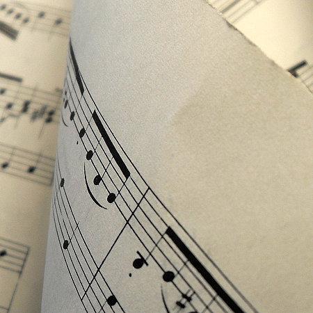 Master Interprétation musicale