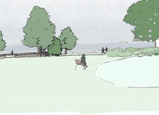 L'élaboration d'un projet en architecture du paysage