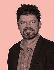 Jean-Paul Felley Directeur Ecole de design et haute école d'art - EDHEA