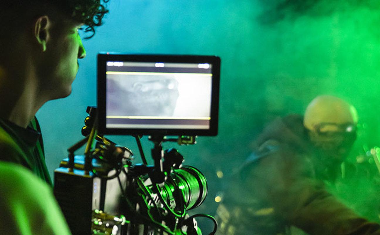 Bachelor Arts visuels - Cinéma - HEAD Genève