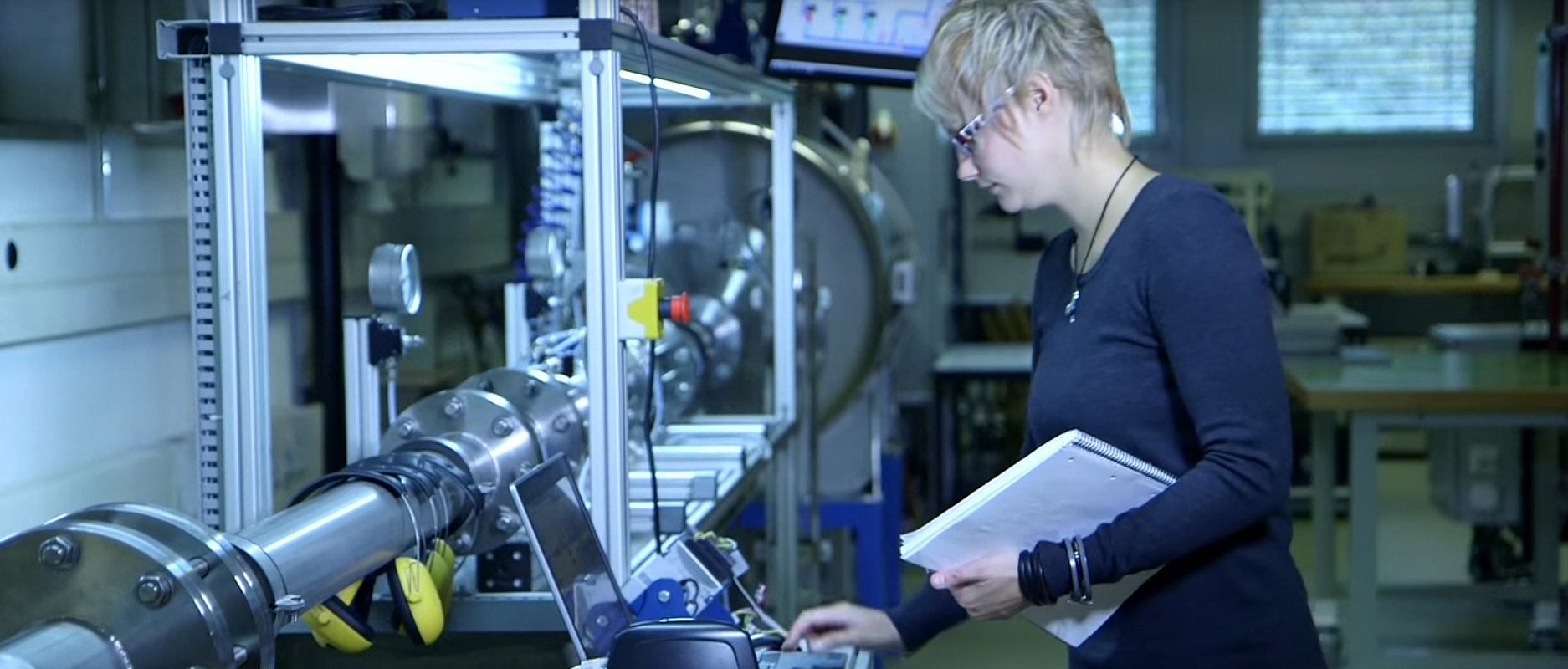 Bachelor Energie et techniques environnementales