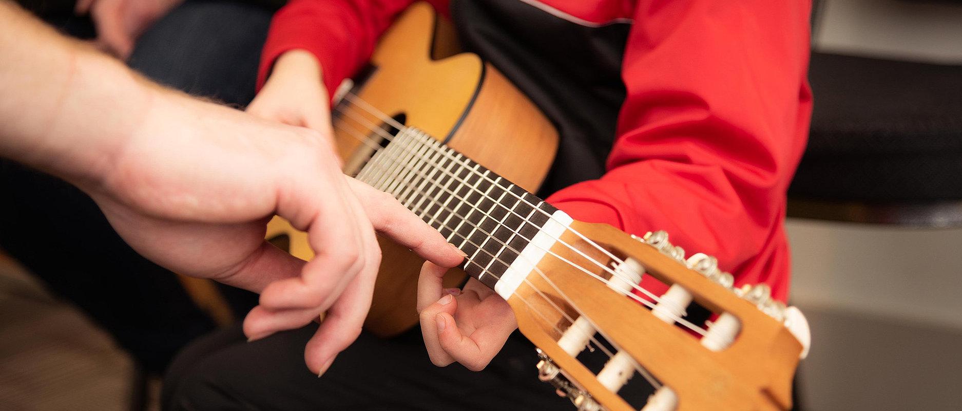 Master Pédagogie musicale