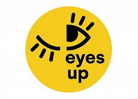 EyesUp