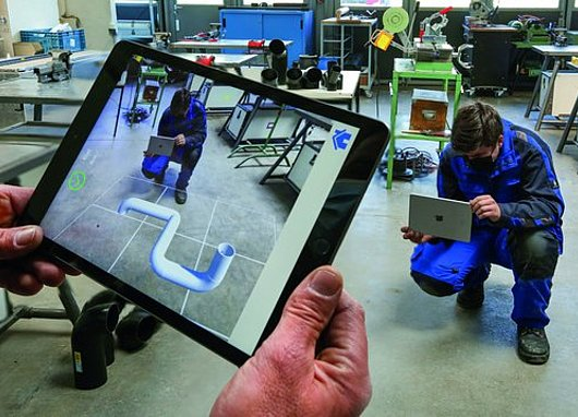 Le digital au service de l'insertion professionnelle