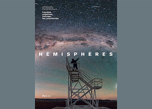 Revue Hémisphères 21