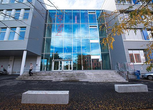 Institut Interdisciplinaire du Développement de l'Entreprise (IIDE)