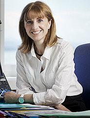 Brigitte Bachelard Directrice générale Haute Ecole Arc - HE-Arc
