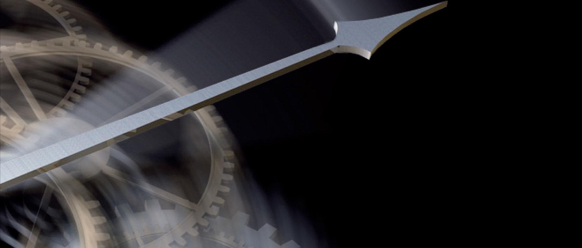 MAS Conception horlogère