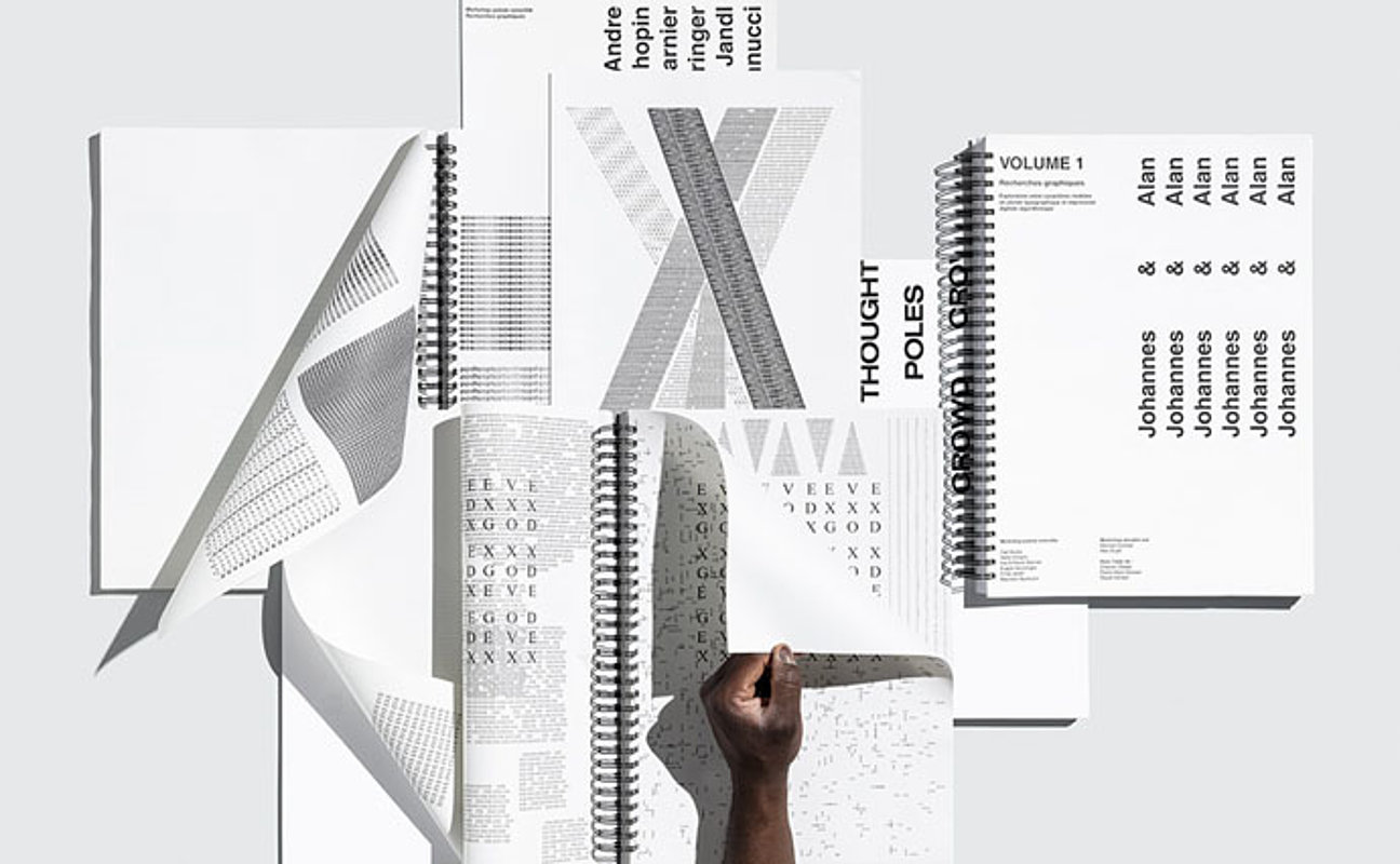 Bachelor Communication visuelle - HEAD Genève