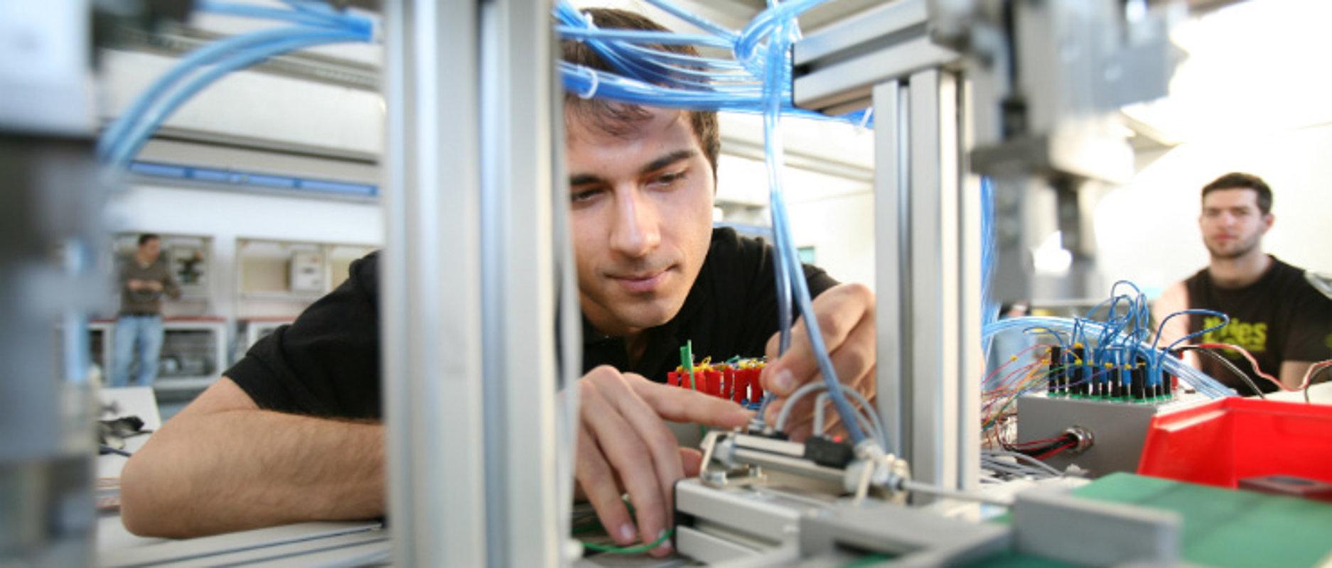 Bachelor Génie mécanique