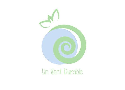 logo association Un Vent Durable HES-SO Valais