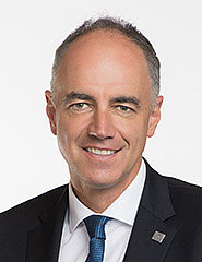 Portrait Christophe Darbellay
