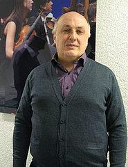 Xavier Bouvier