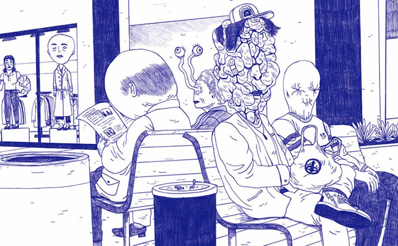 Bachelor Communication visuelle - Illustration - HEAD Genève