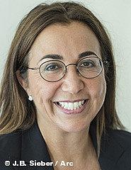 Portrait Cesla Amarelle