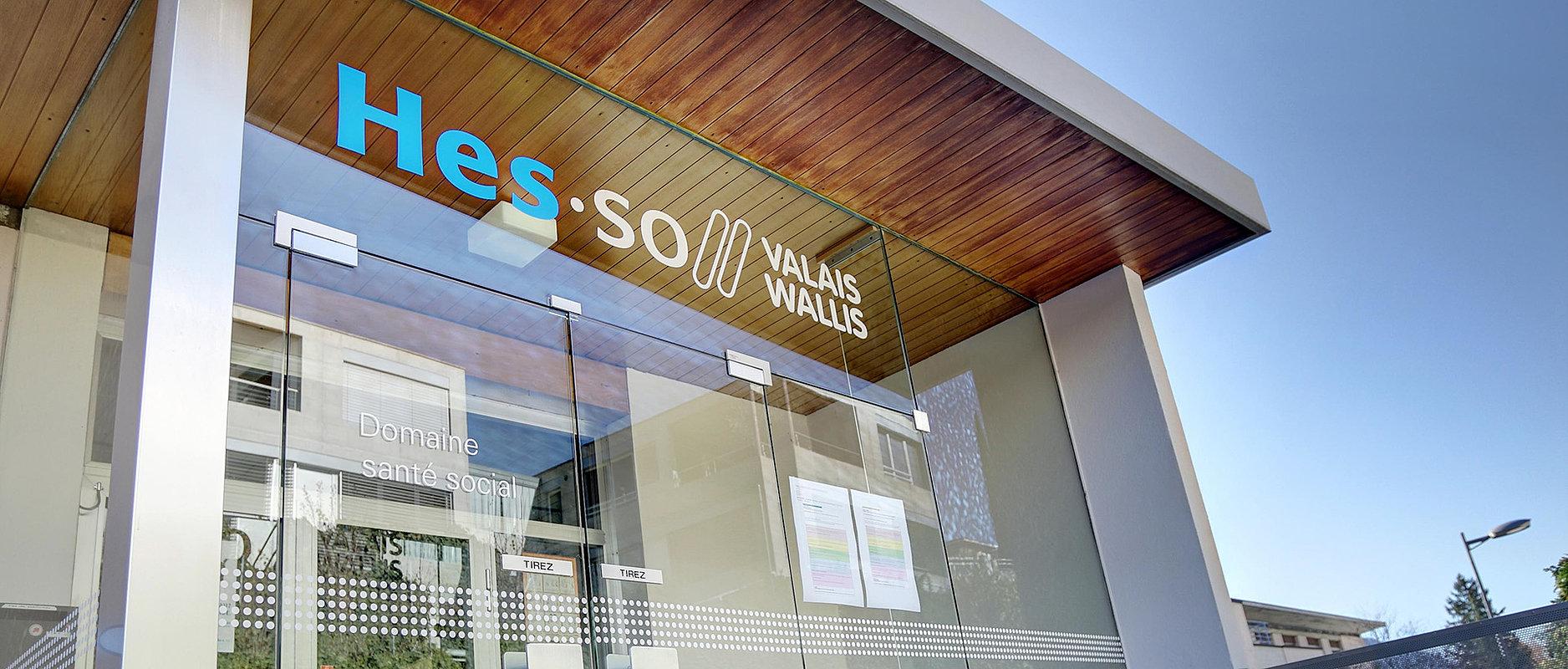 Haute Ecole de santé de la HES-SO Valais-Wallis