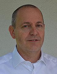 Portrait Olivier Naef