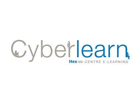 Cyberlearn logo