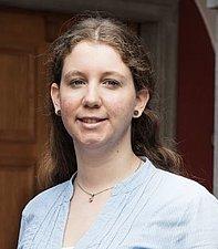 Deborah Glassey