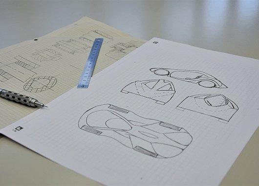 Étudiante en Ingénierie, c'est travailler sur des projets innovants