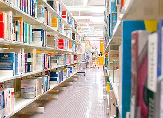 Bibliothèque HEIG-VD