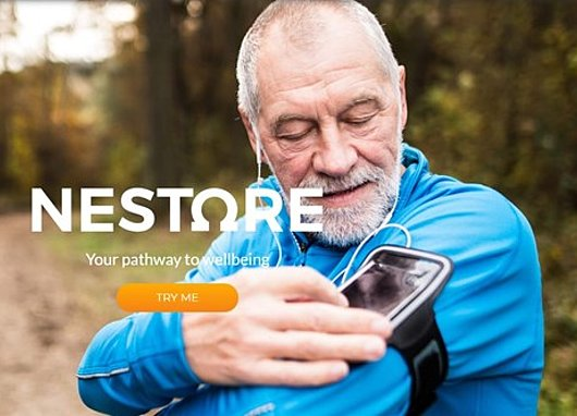 NESTORE - Novel Empowering Solutions and Technologies for Older people to Retain Everyday life activities
