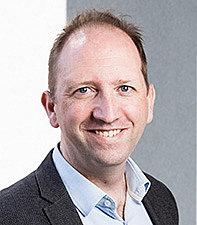 Photo portrait Axel Marion