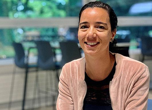 Anne-Cécile Leyvraz