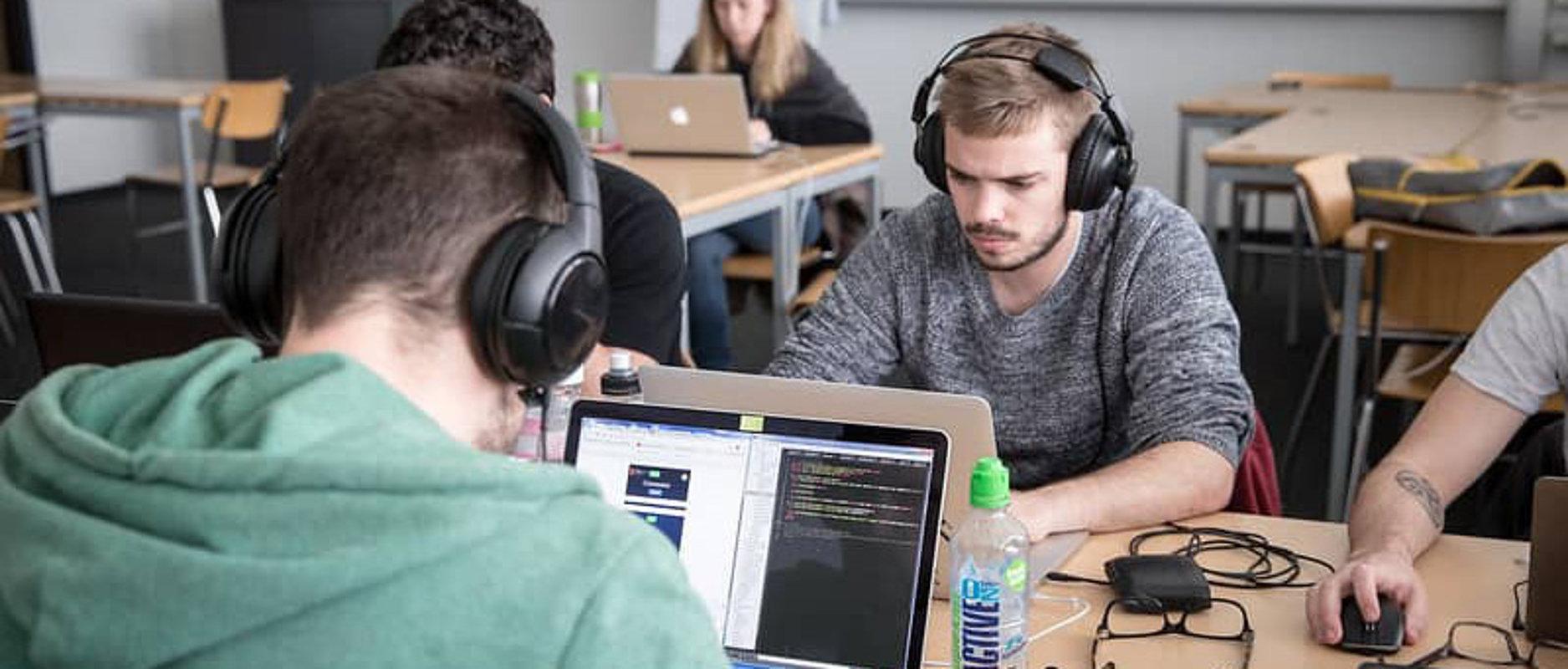 Bachelor Ingénierie des médias