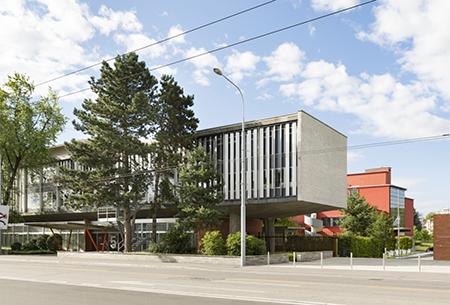 Bibliothèque HEAD Genève