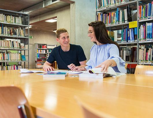 Bibliothèque HETSL